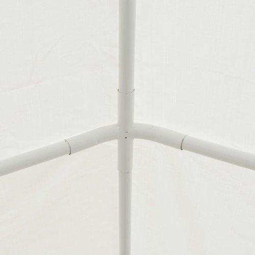 Opslagtent 3x6 m PE wit