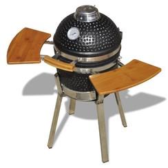 Kamado barbecue 76 cm keramiek