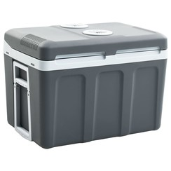 Koelbox thermo-elektrisch draagbaar 12 V 230 V A++ 45 L
