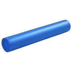 Yogaschuimrol 15x90 cm EPP blauw