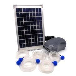 Beluchtingspomp voor buiten Air Solar 600 1351375