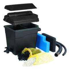 Vijverfilter FiltraClear 8000 BasicSet 1355161