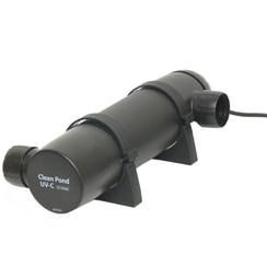 Clean Pond UV-C filter 18 W 146544