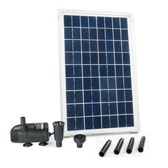 Solarmax 600 Set met zonnepaneel en pomp 1351181