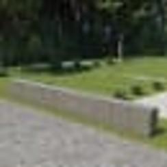 Deze gabion mand is een geweldige keuze voor zowel residentieel als commercieel landschapsontwerp. De gabion mand biedt een eenvoudige manier om een sterke muur te bouwen op plekken die je tegen wind, neerslag, enz. wilt beschermen. De stevige schanskorf