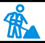 Veilig werken langs de weg boeken