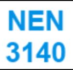 NEN 3140 boeken