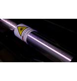 FLUX 30 W Laser Tube