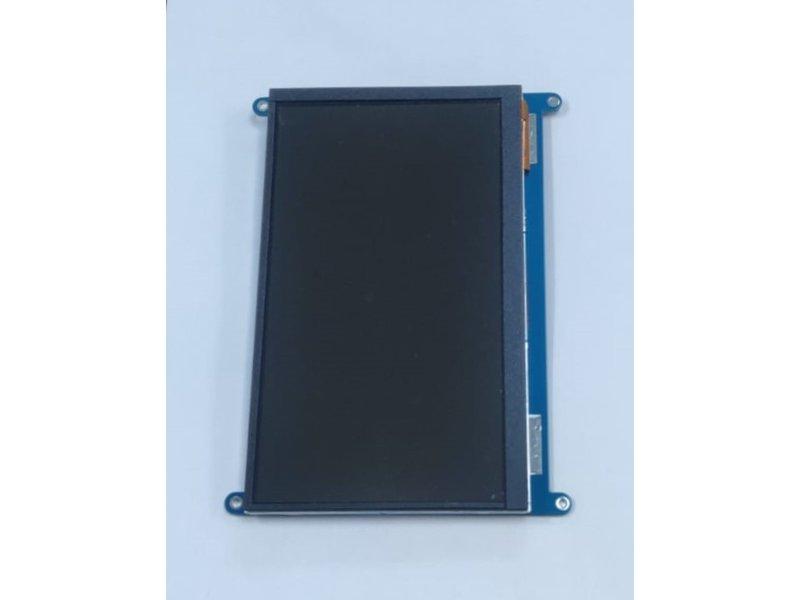 LCD screen B100003