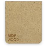 Wood MDF 3mm