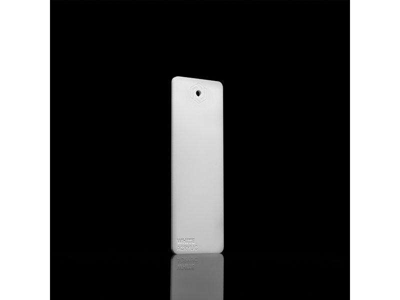 Acrylic White 3mm  - 3/5sheets