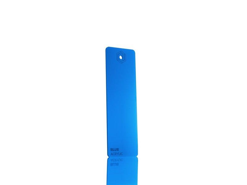 Acrylic Blue 3mm