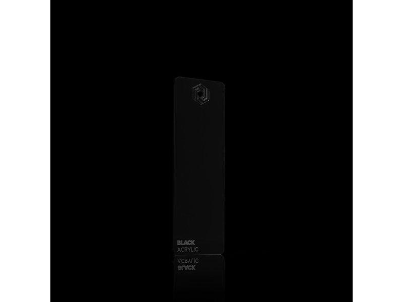 Acrylic Black 3mm  - 3/5sheets