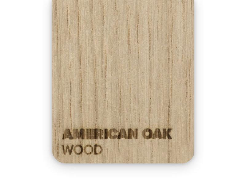 Wood American Oak 3mm