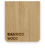 Wood Bamboo 3mm