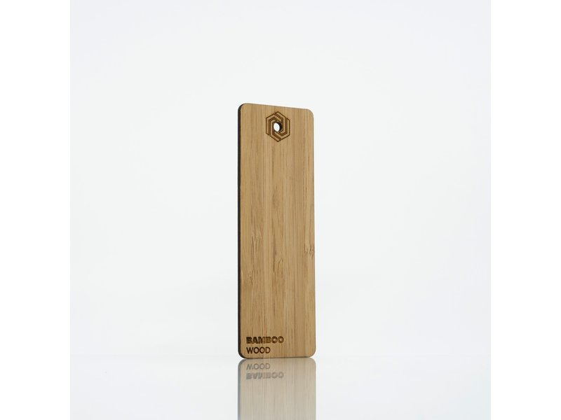 Wood Bamboo 3mm  - 3/5sheets