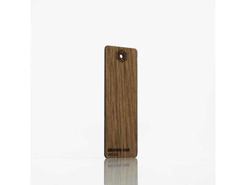 Wood Brown Oak 3mm
