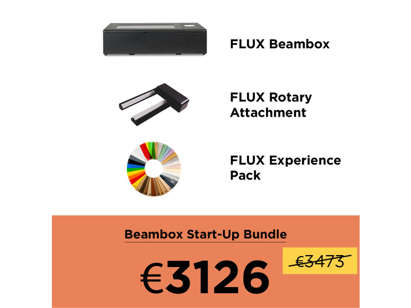 Beambox Bundle