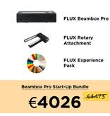 Beambox Pro Bundle