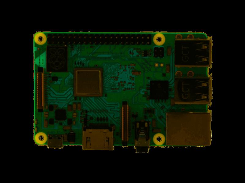 Raspberry Pi Board B100001