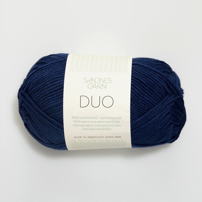 Sandnesgarn - Duo