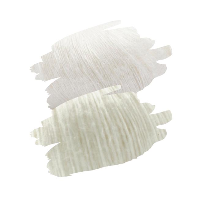 Längstreifenpullover - PetiteKnit (StrickKit)