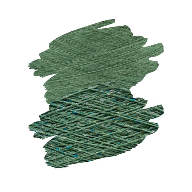 Kolding - ChrisBerlin (StrickKit) - Seide-Mohair-Edition