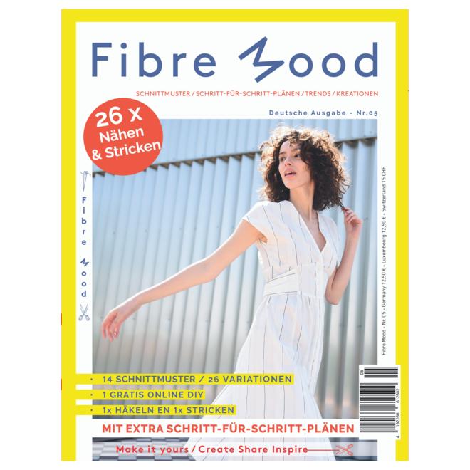 Fibre Mood - Ausgabe No 05