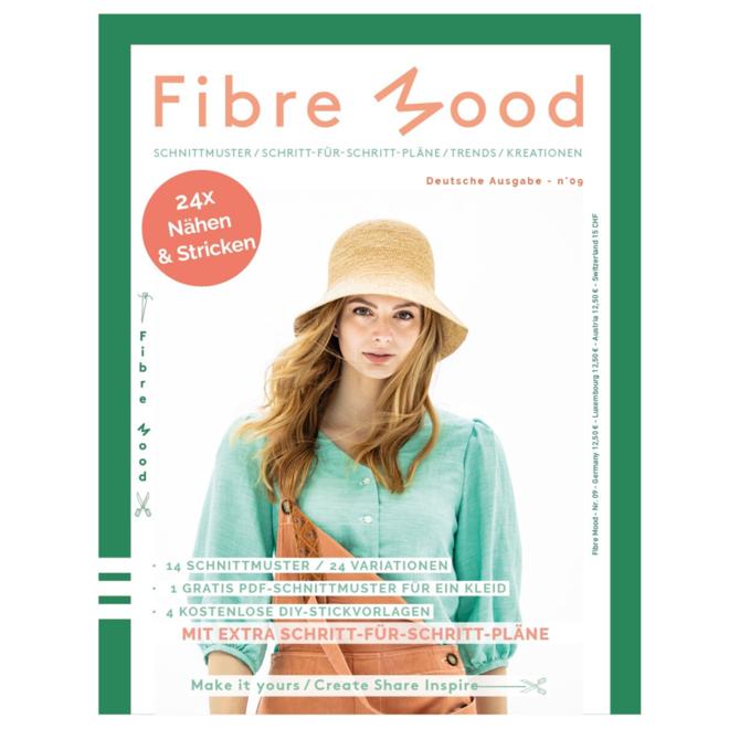 Fibre Mood - Ausgabe No 09
