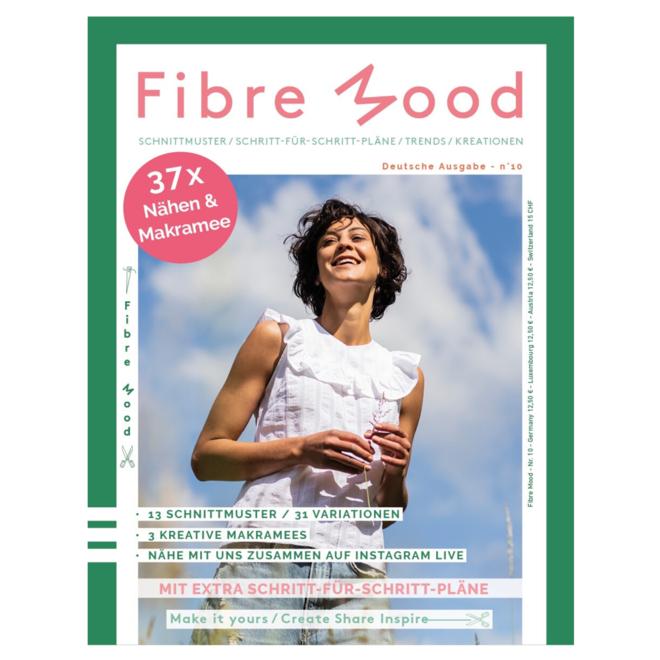 Fibre Mood - Ausgabe No 10