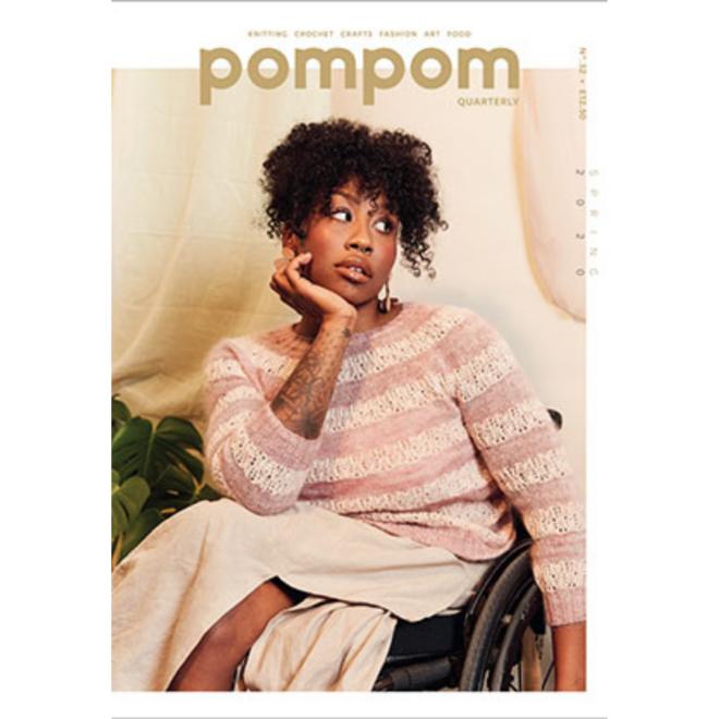 Pom Pom Quarterly - Issue 32: Spring 2020