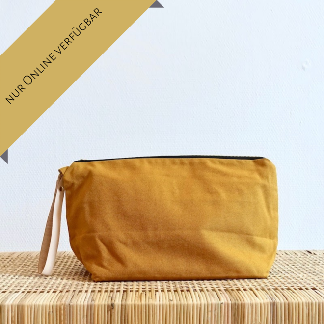 Project Pouch - Plystre