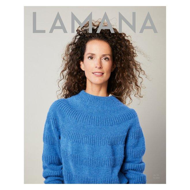 Magazin No 10 - Lamana