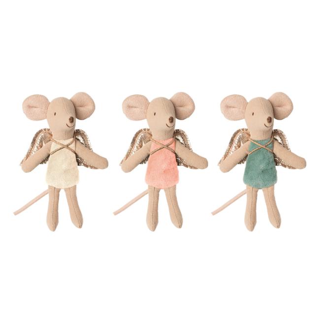 Fairy Mouse, 3er Set