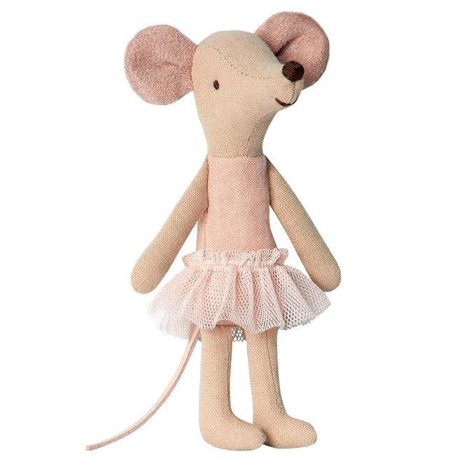 Ballerina Mouse, Big Sister