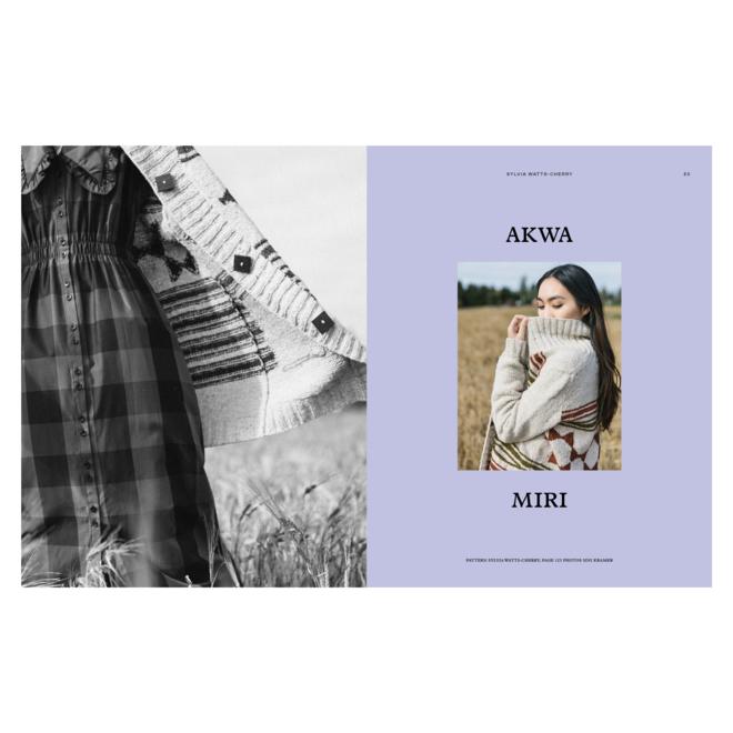 Vorbestellung LAINE Magazin - Winter 2020 englischsprachig
