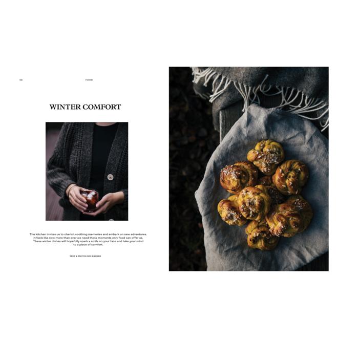 LAINE Magazin - Winter 2020 englischsprachig