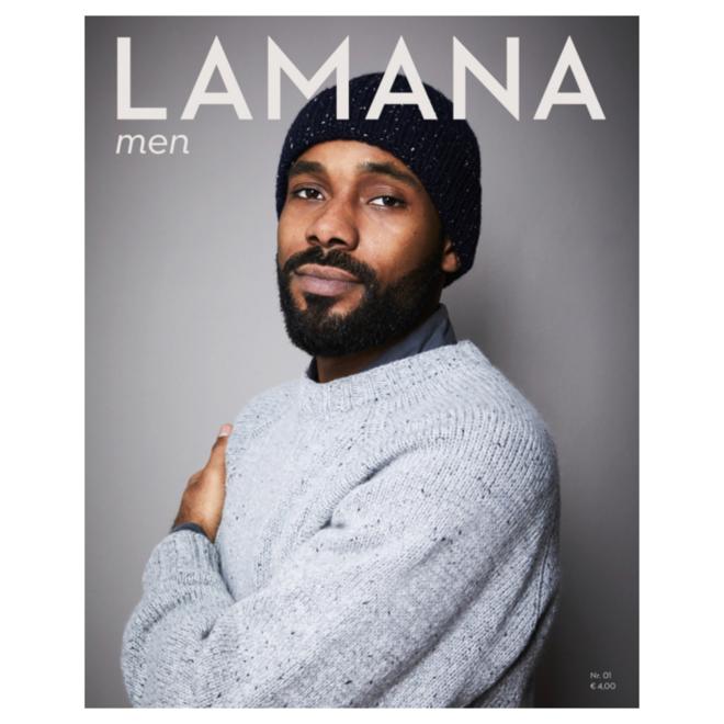 Magazin Men - Lamana