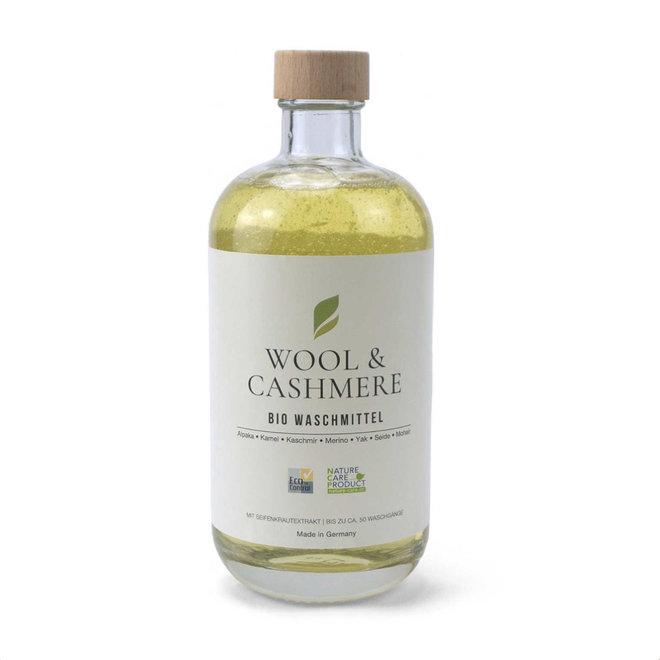 Pascuali Bio Waschmittel Wool & Cashmere