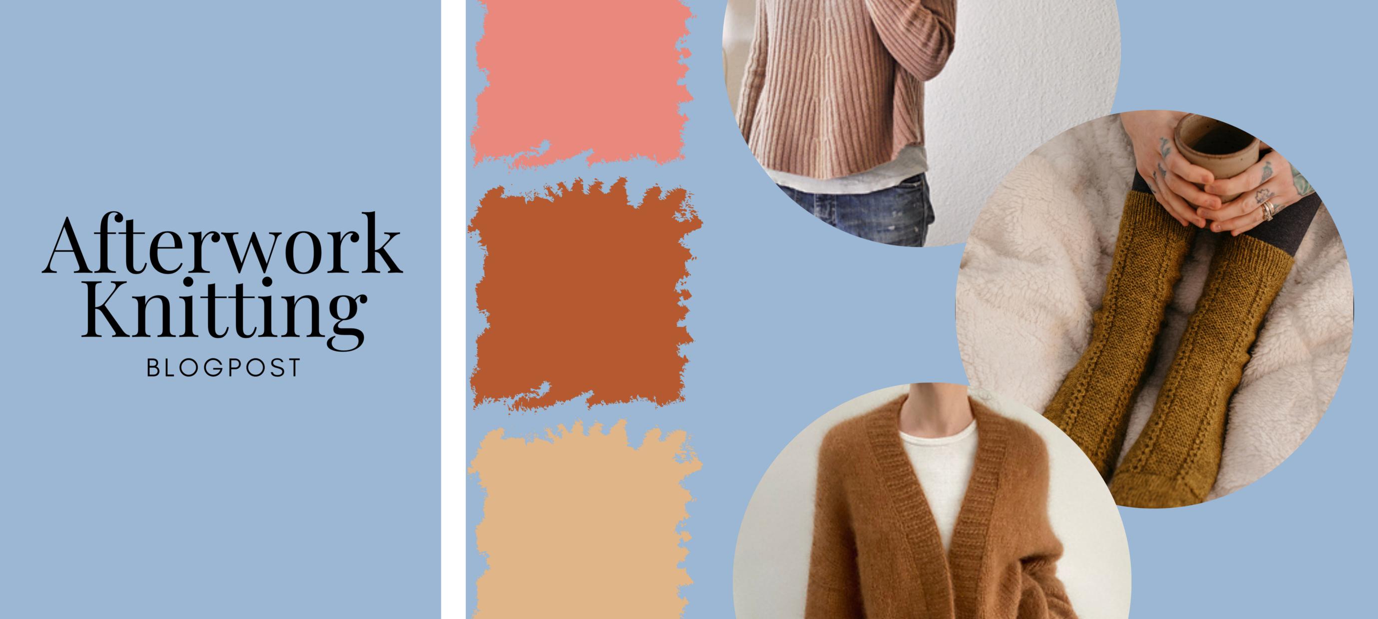 Afterwork-Knitting 11. Februar 2021