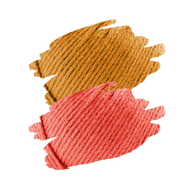 Gästehandtuch Morsum - frauschäfer StrickKit