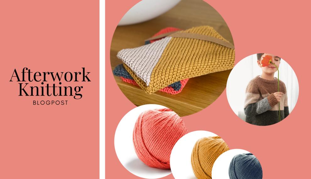 Afterwork-Knitting 25. Februar 2021