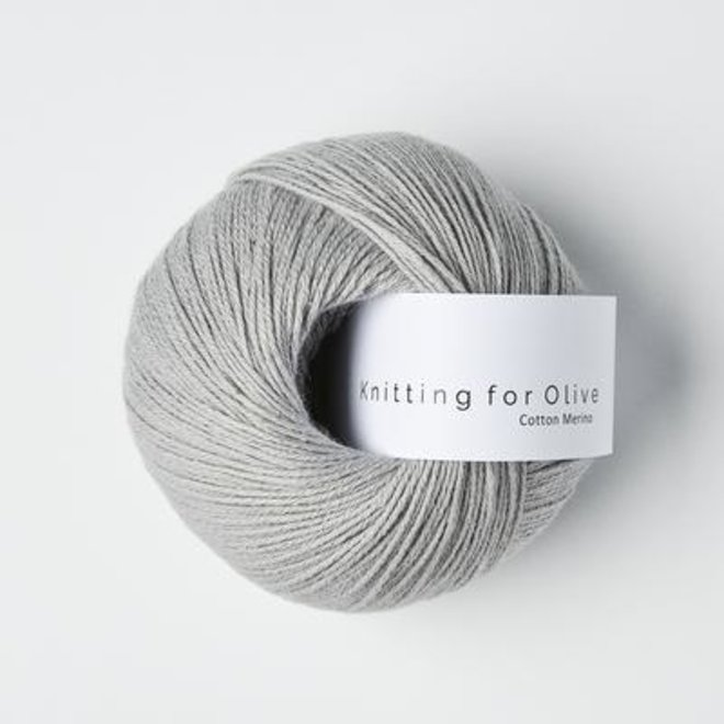 Knitting for Olive - CottonMerino