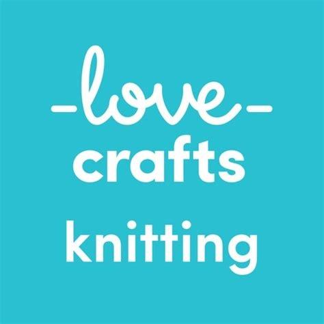 App LoveCrafts Knitting