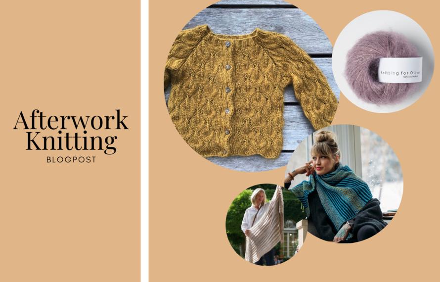Afterwork-Knitting 11. März 2021