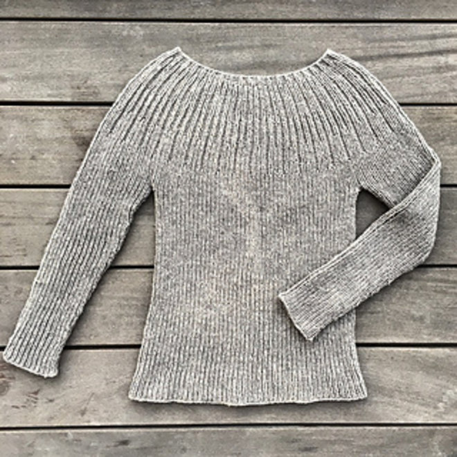 Knitting for Olive - Bellis Rib (PDF)
