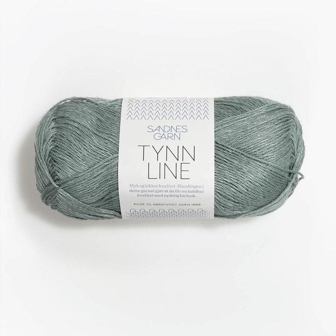 Sandnesgarn - Tynn Line