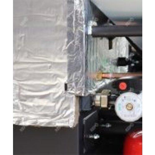 Kepo Pellet boilers KEPO AC 35