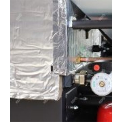 Kepo Pellet boilers KEPO AC 25