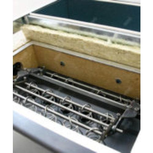 Kepo Pellet boilers KEPO AC 20